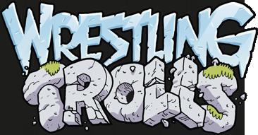 Wrestling Trolls