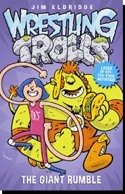 Trolls Cover 3